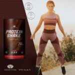 Vegas et moi - Aloe Drink Miel - Proteine Shake