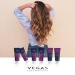Vegas et moi - Cheveux