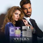 Vegas et moi - Parfum-1