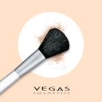 Vegas et moi - Maquillage-5